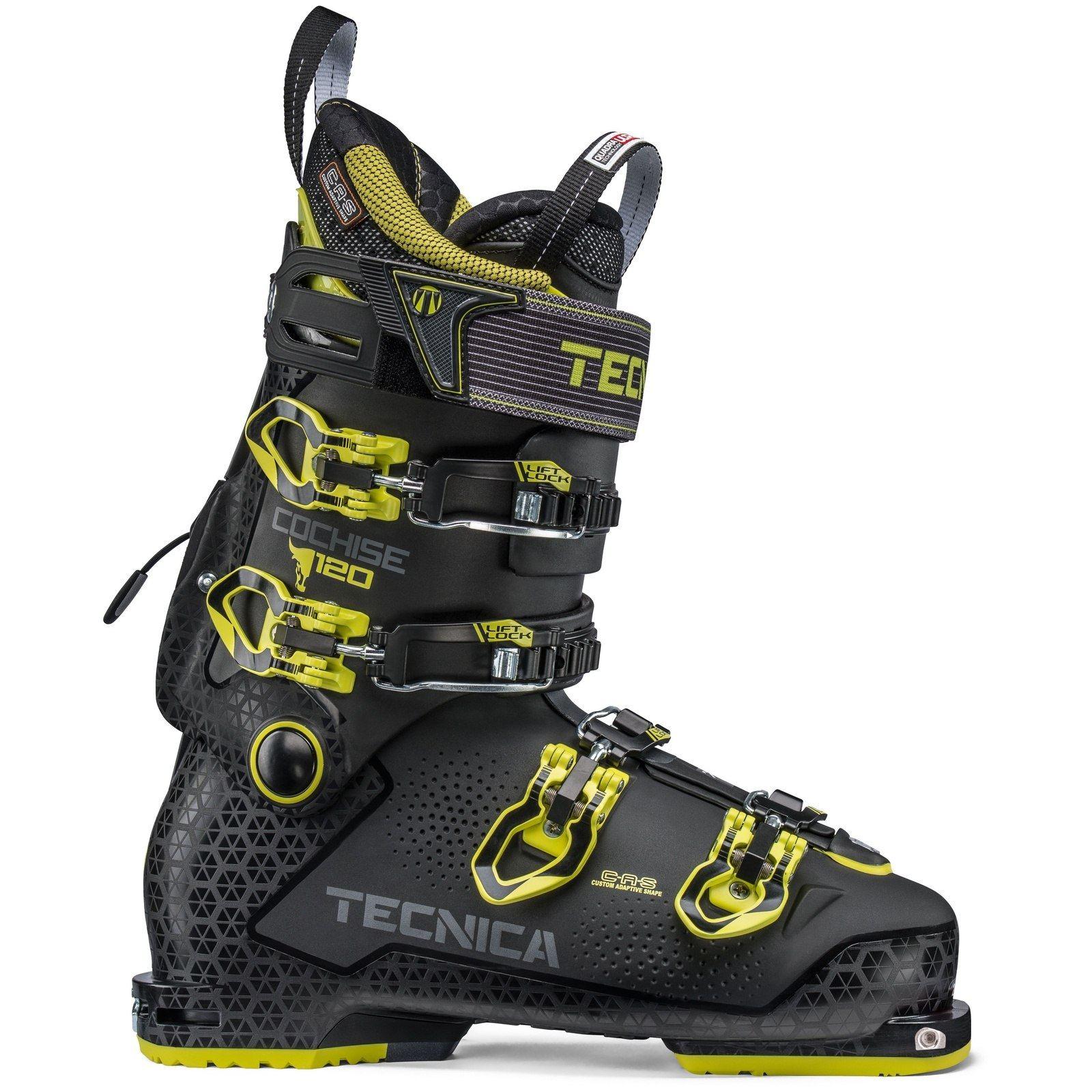 Ski Boots Sale >> Men S Tecnica Cochise 120 Ski Boots