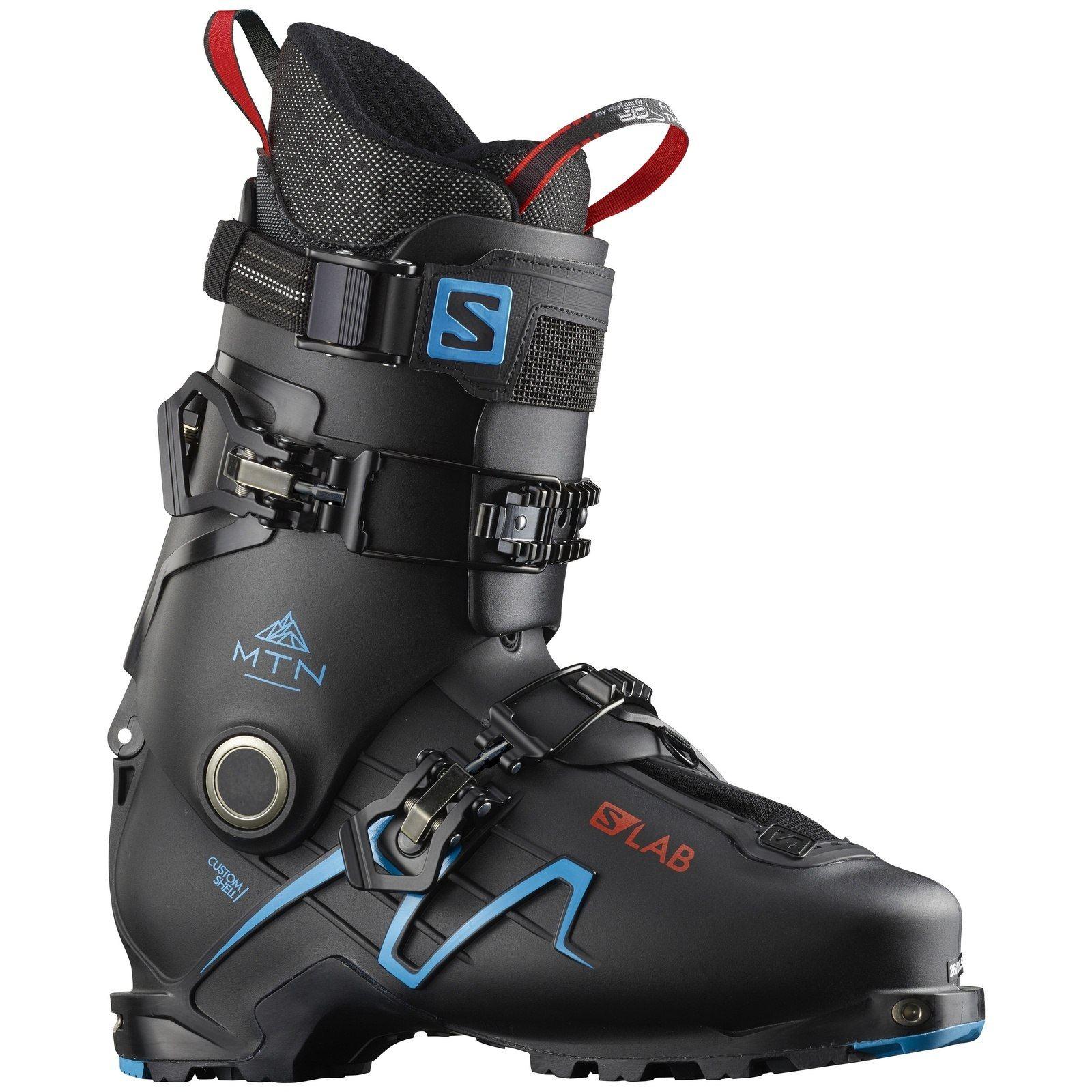 Ski Boots Sale >> Men S Salomon S Lab Mtn Ski Boots