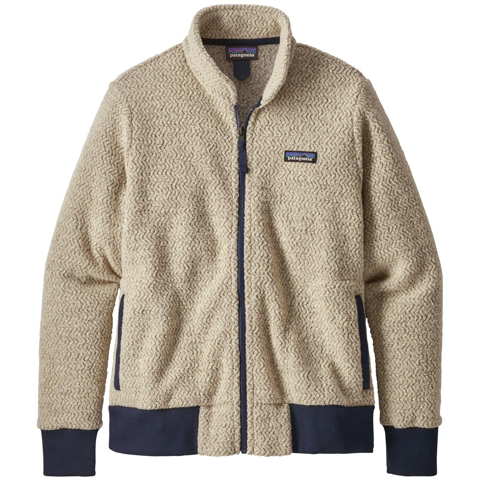 763274ba Patagonia Women's Woolyester Fleece Jacket on Sale | Powder7.com