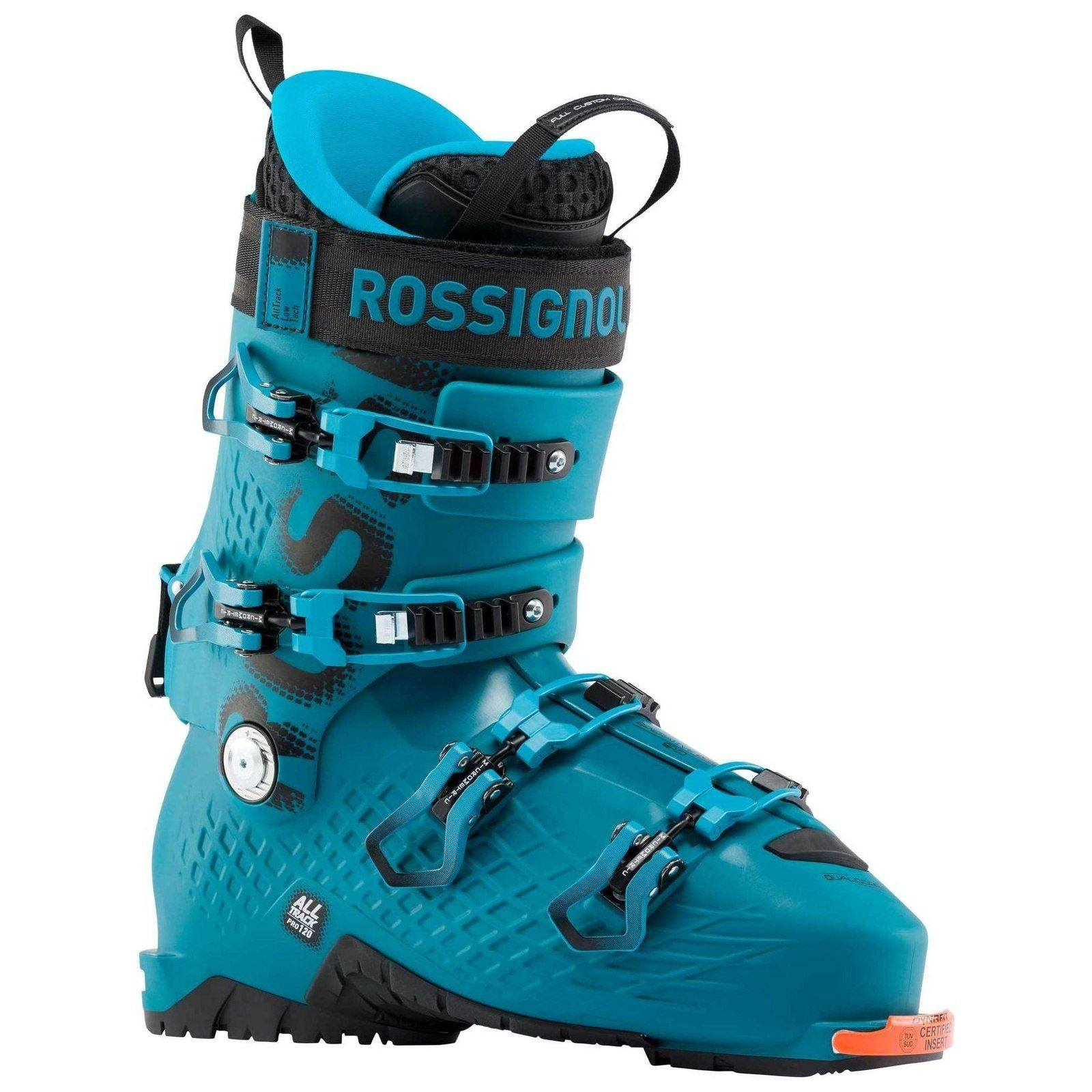 Ski Boots Sale >> Men S Rossignol Alltrack Pro 120 Lt Ski Boots