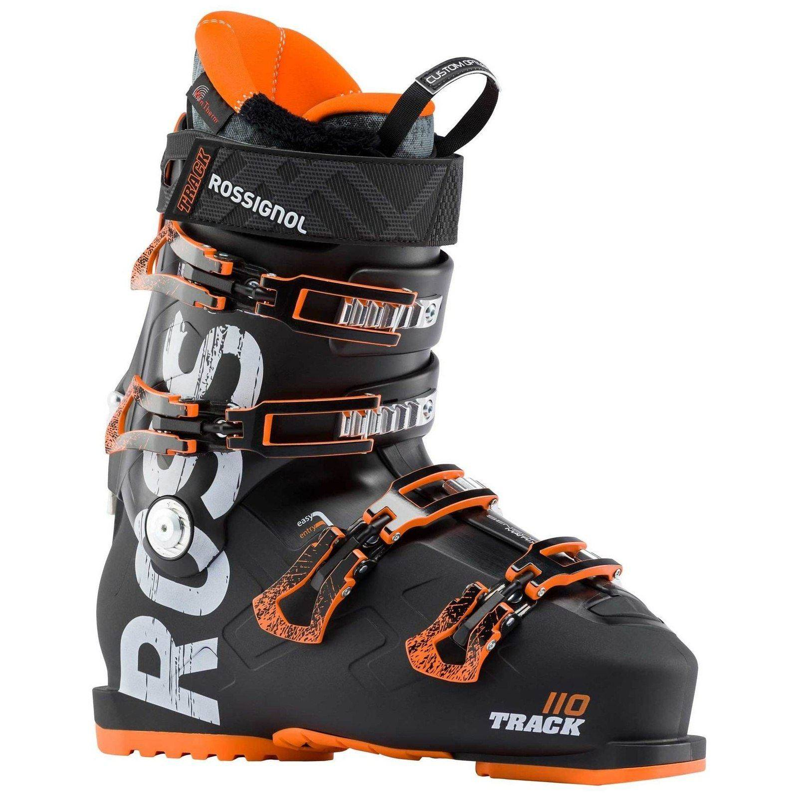 Ski Boots Sale >> Men S Rossignol Track 110 Ski Boots