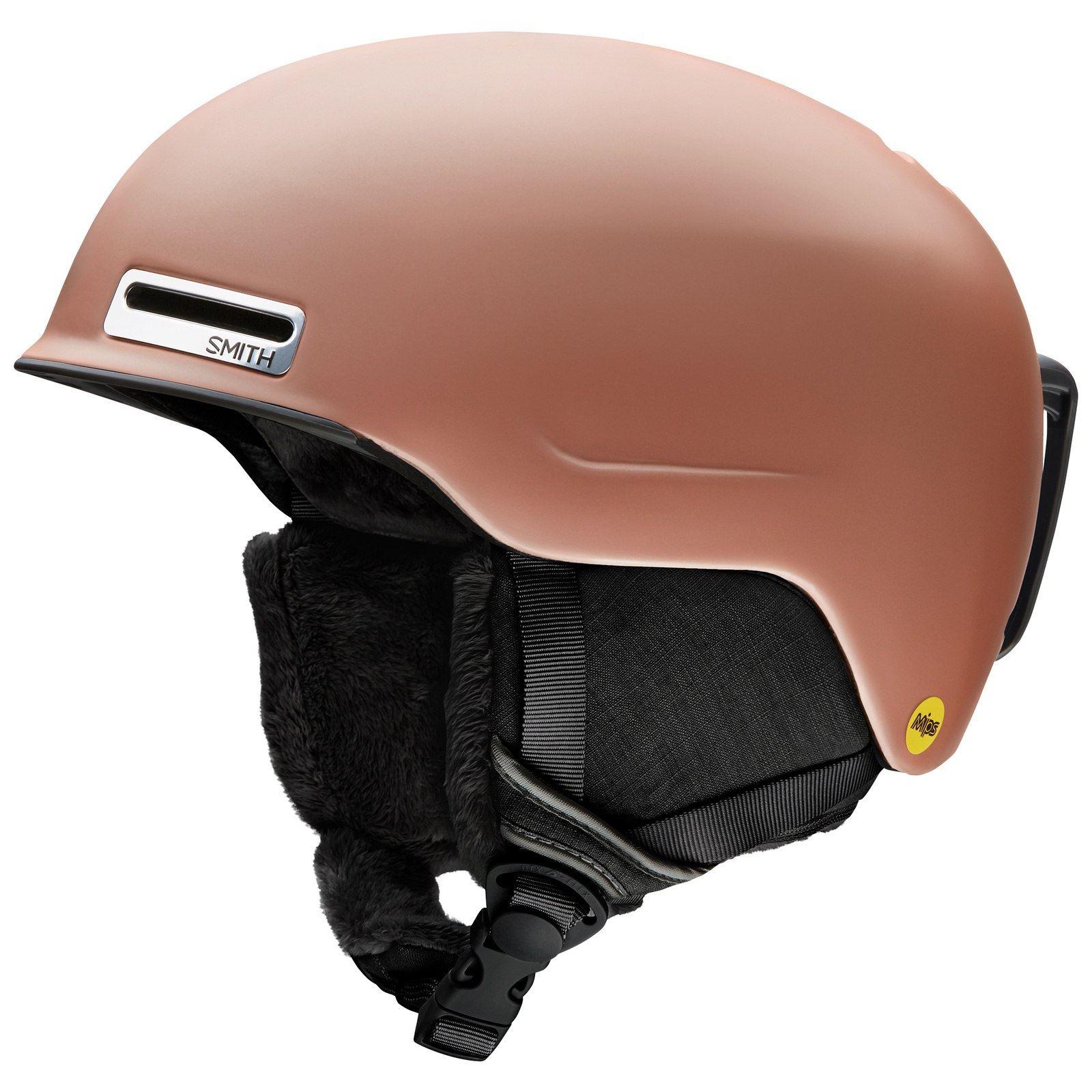 Ski Helmet Sale >> Smith Women S Allure Mips Ski Helmet On Sale Powder7 Com