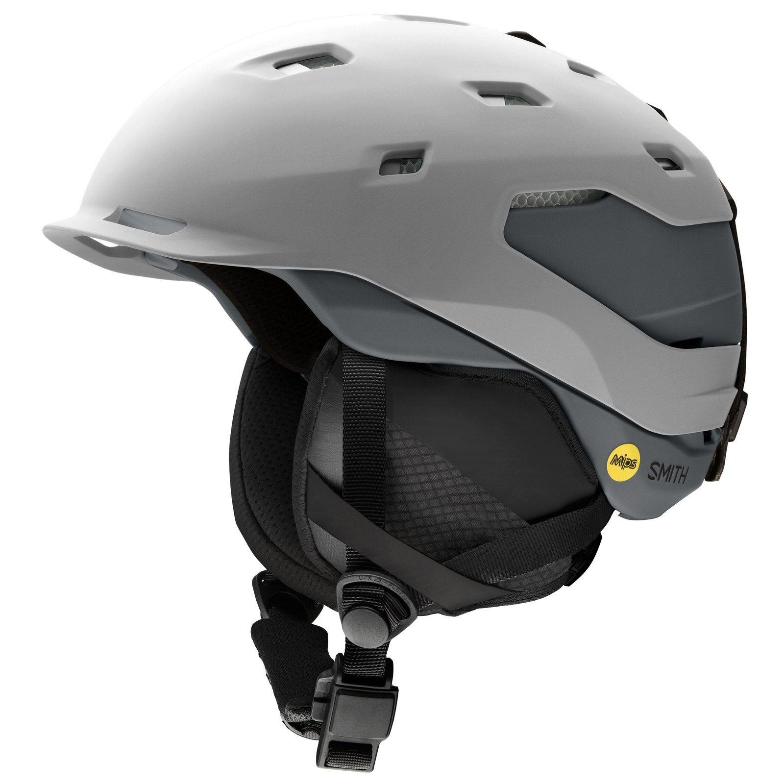 Ski Helmet Sale >> Smith Men S Quantum Mips Ski Helmet On Sale Powder7 Com