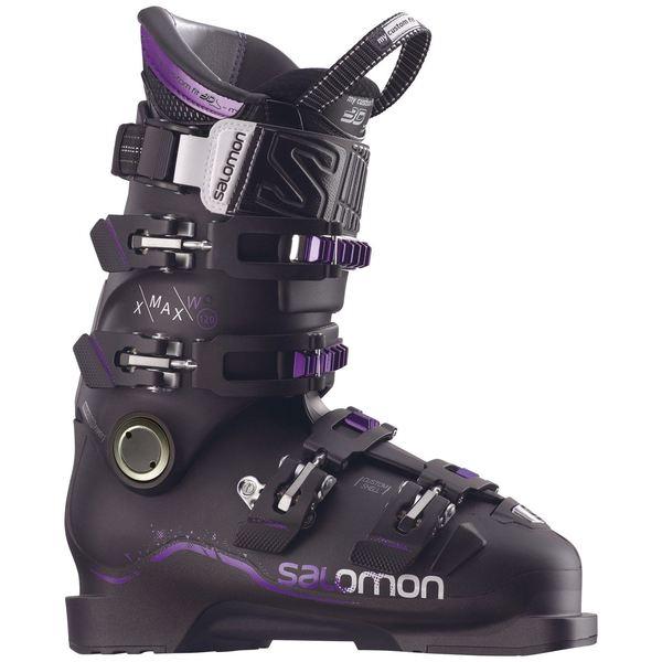 Salomon Women's X Max 120 W Ski Boots On Sale
