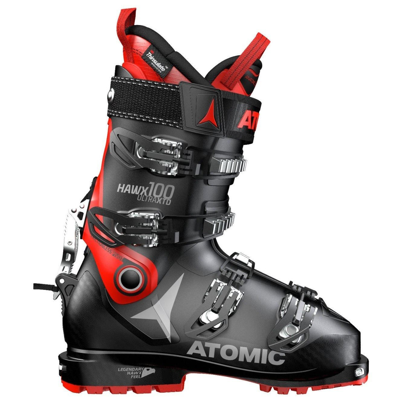 Atomic Men s Hawx Ultra XTD 100 Ski Boots on Sale  6185d682998e