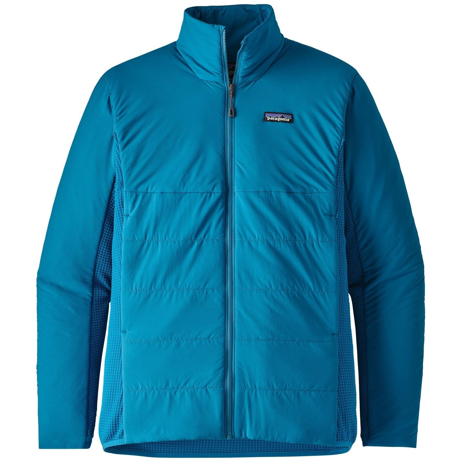 New Patagonia  Nano-Air Light Hybrid Men'S Long Sleeve Jacket