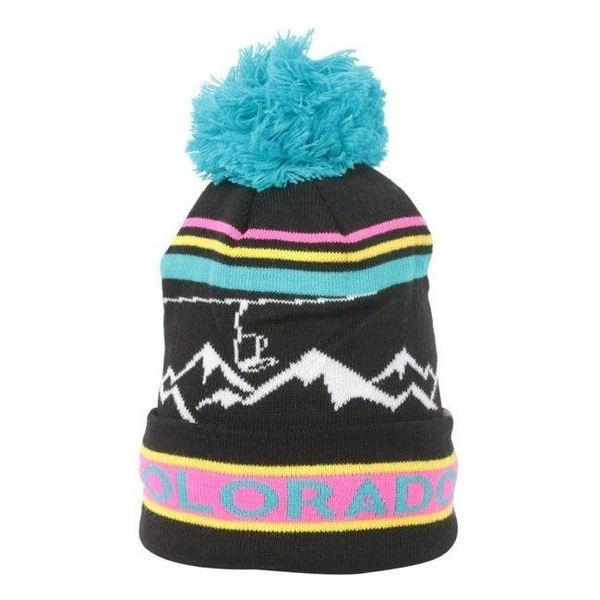 Black/Red/Yellow/Blue