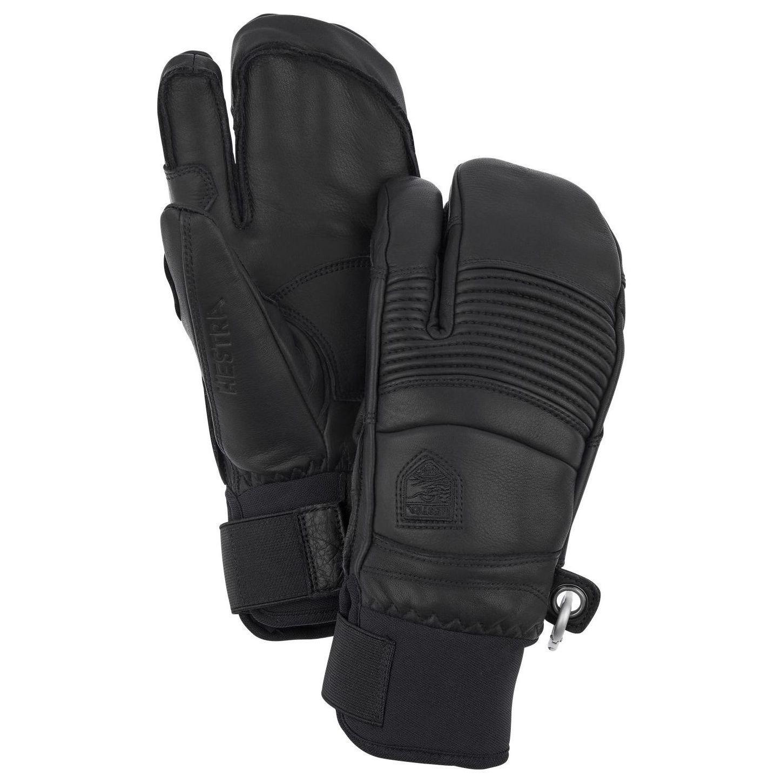 4eb1ebb8a Hestra Fall Line 3 Finger Gloves