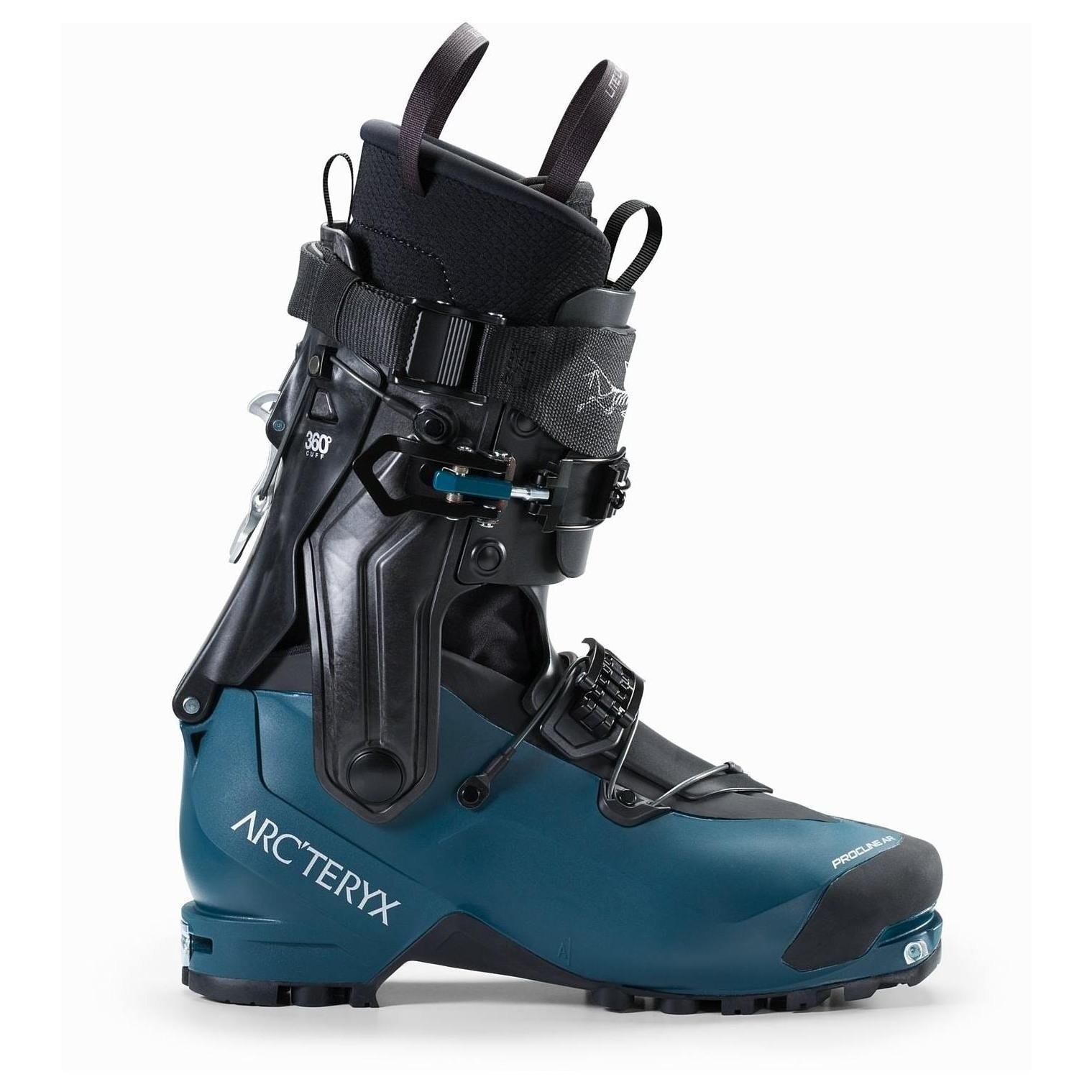 7f6add6d27 Arc'teryx Men's Procline AR Ski Boots on Sale | Powder7.com