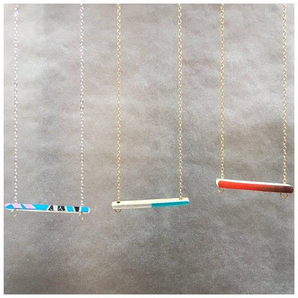 Nickel-Free Brass Chain