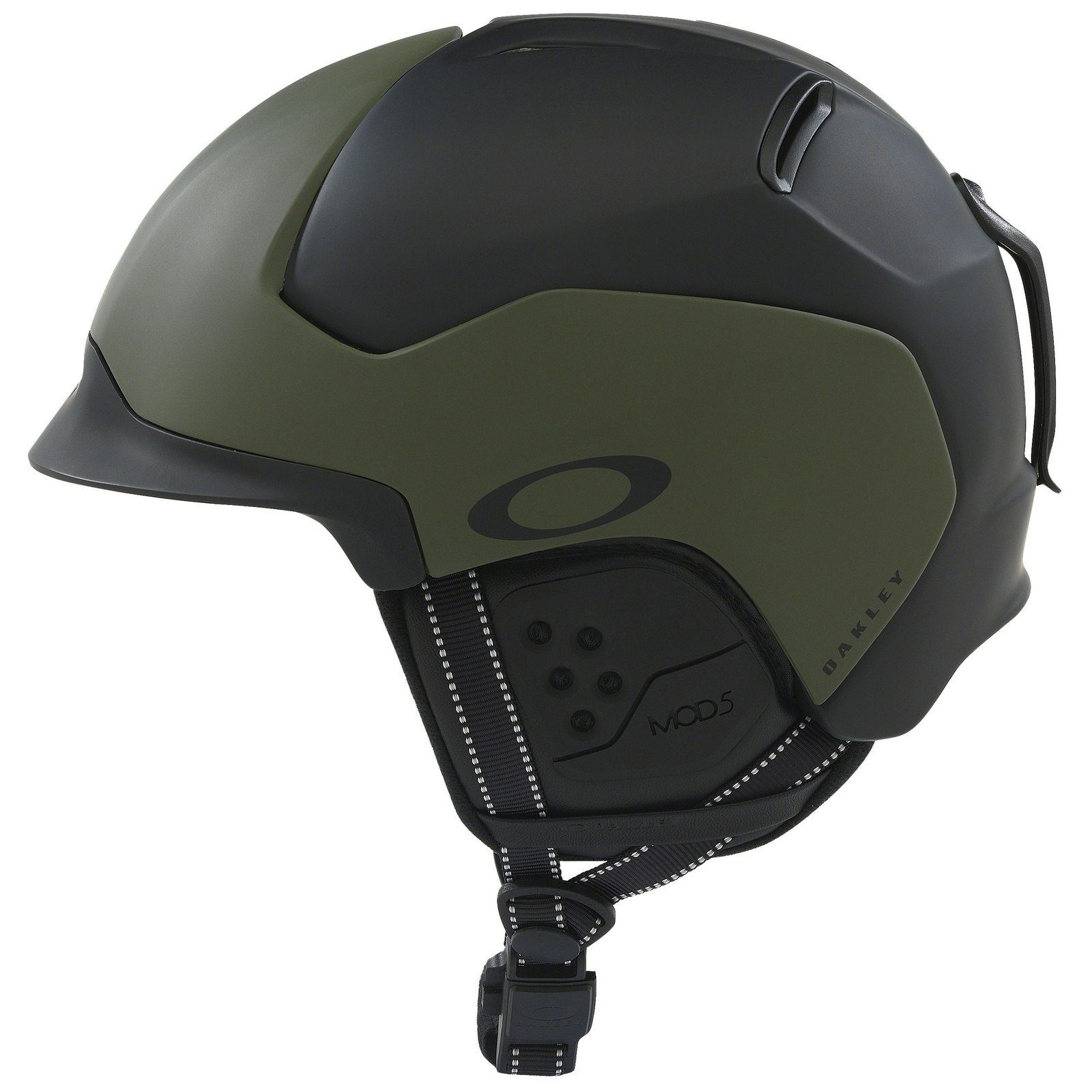 Ski Helmet Sale >> Oakley Men S Mod5 Ski Helmet On Sale Powder7 Com