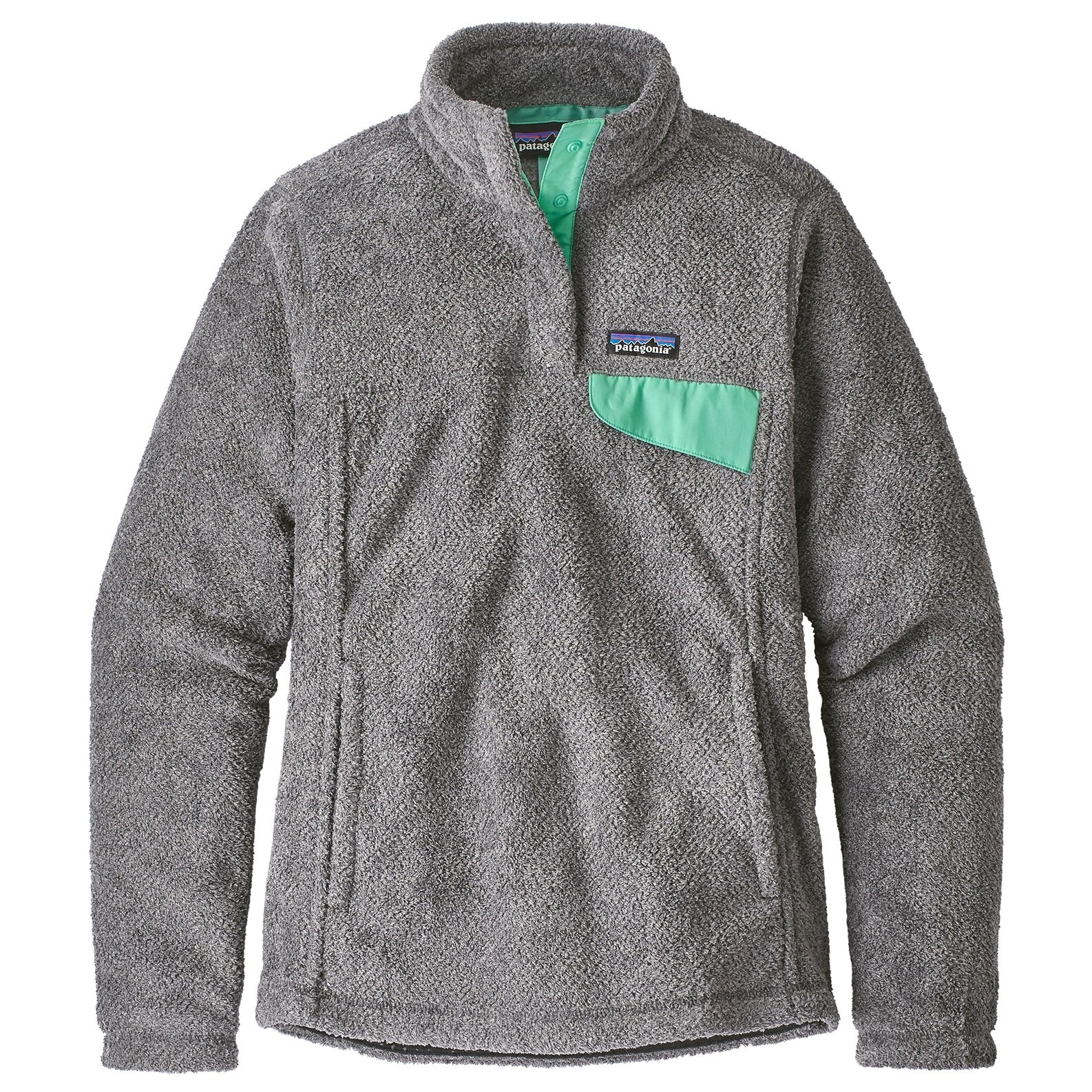 3676269e4 Patagonia Women's Re Tool Snap T Pullover Jacket on Sale | Powder7.com