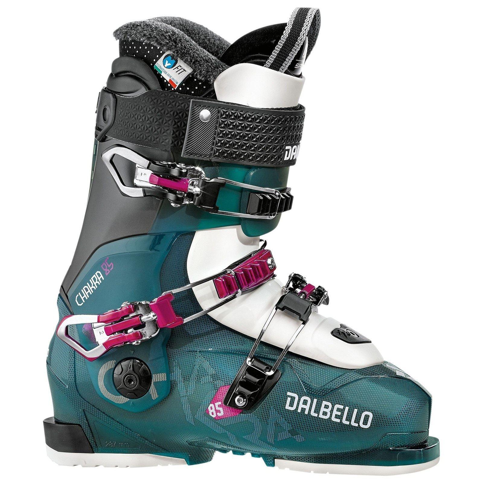 Ski Boots Sale >> Dalbello Women S Chakra 85 Ski Boots On Sale Powder7 Com