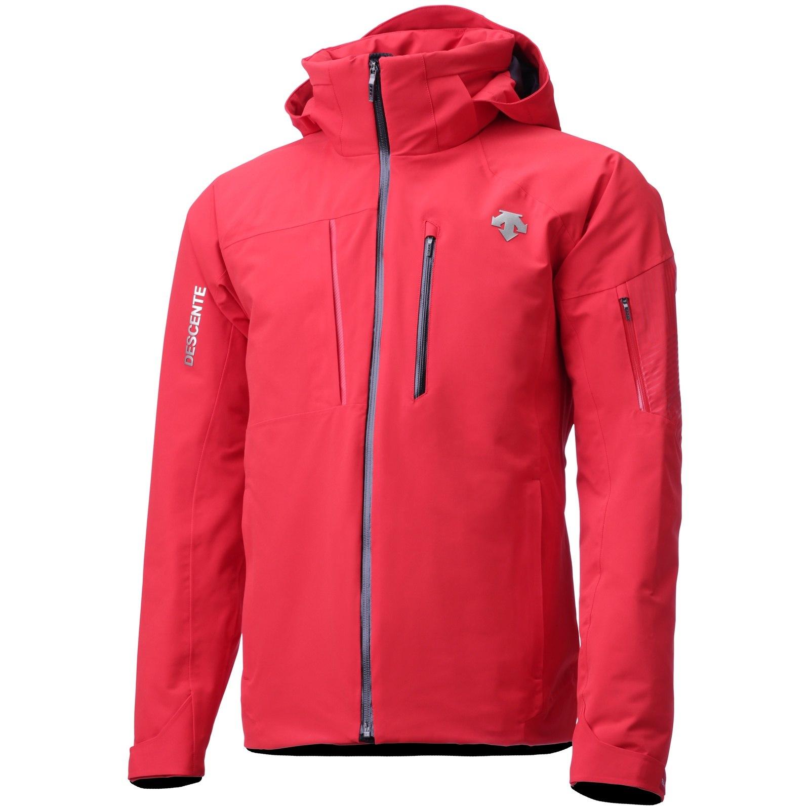 Marker Mens Fall Line Jacket Marker LTD