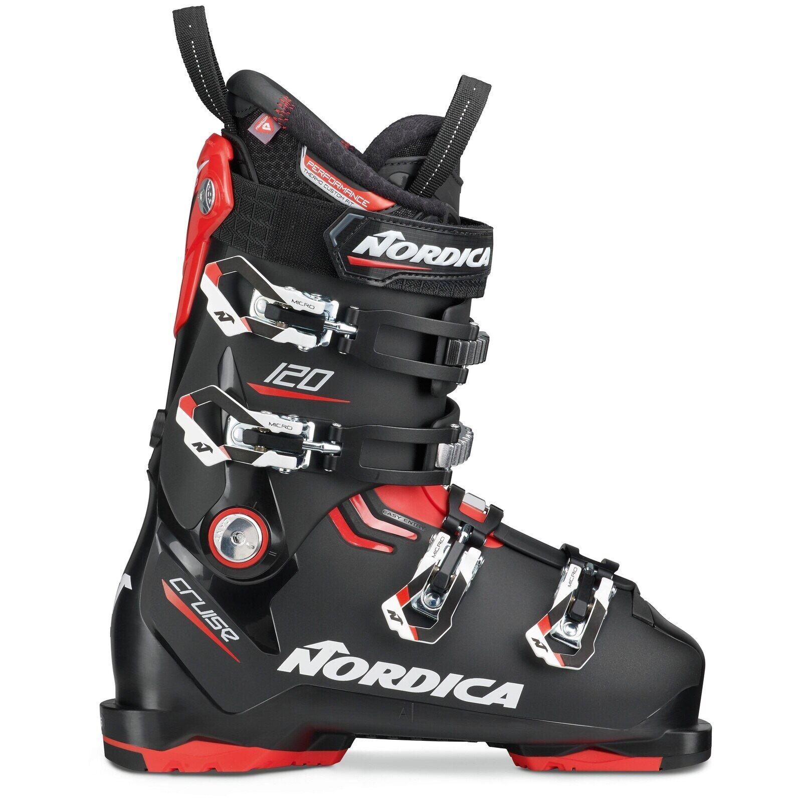 Nordica Men's Cruise 120 Ski Boots on