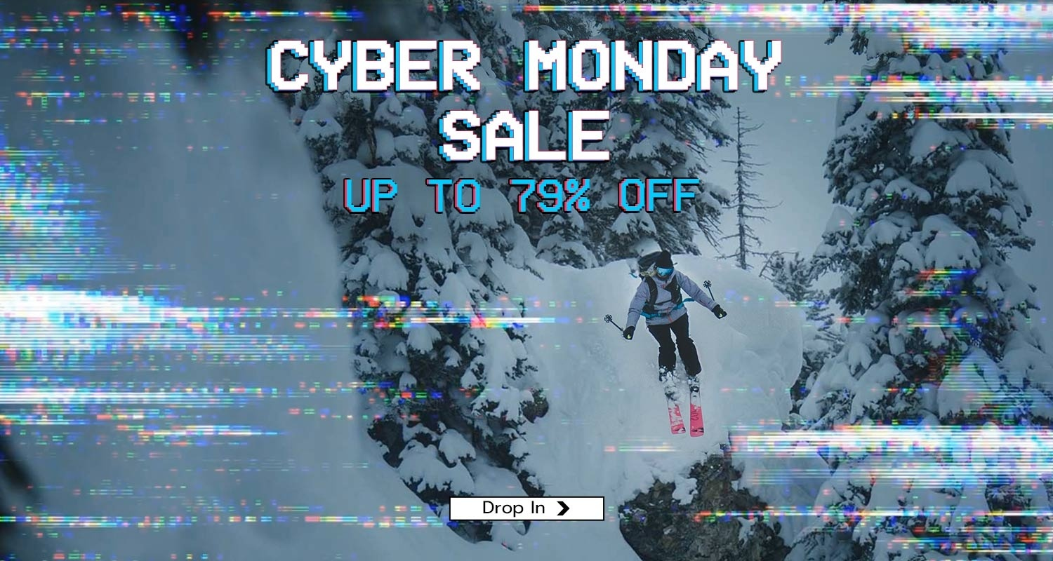 The Cyber Monday Sale