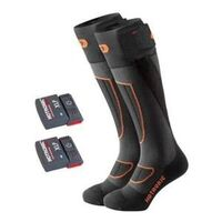 2022 Hotronic XLP 1P BT Surround Comfort Heat Socks Set