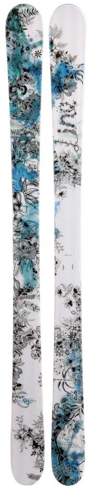 Topsheets of 2013 Line Celebrity 90 Skis For Sale