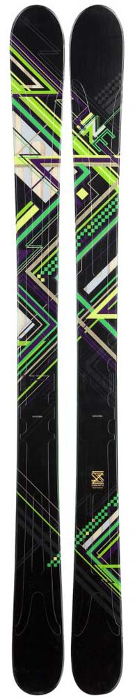 Topsheets of 2013 Line Soulmate Skis For Sale