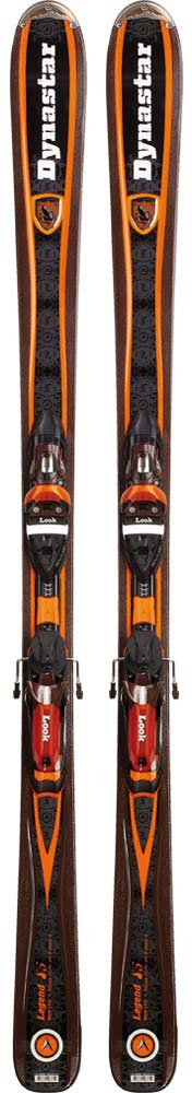 Topsheets of 2012 Dynastar Legend Sultan 85 Fluid Skis For Sale