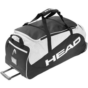 Head Ski Travelbag Luggage